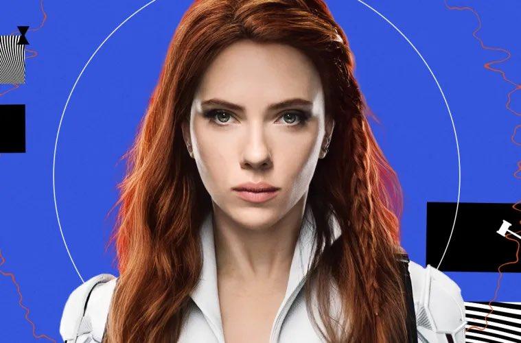 Scarlett Johansson vs Disney: conclusa la battaglia, è stato trovato un accordo