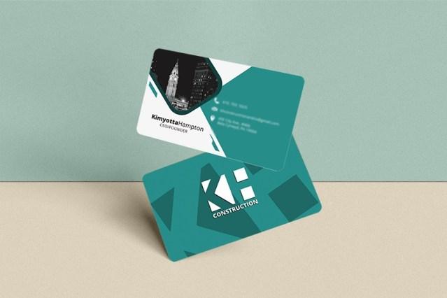 Business Card KH