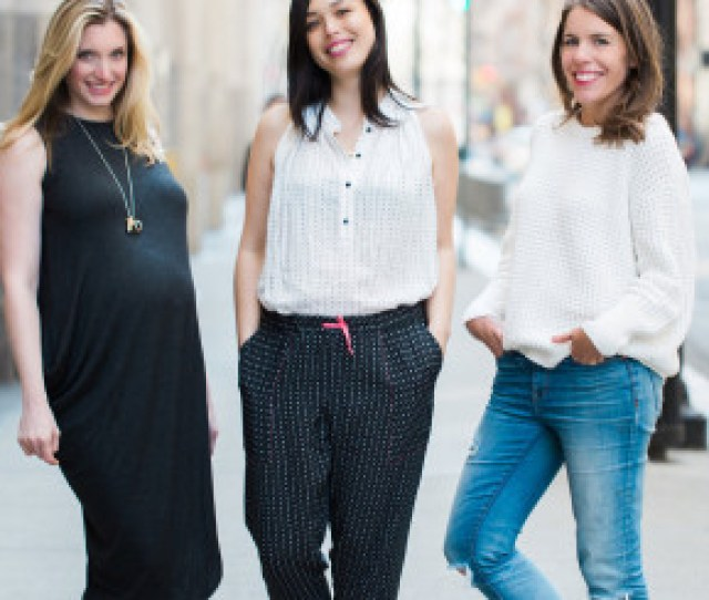 Spring Maternity Clothes