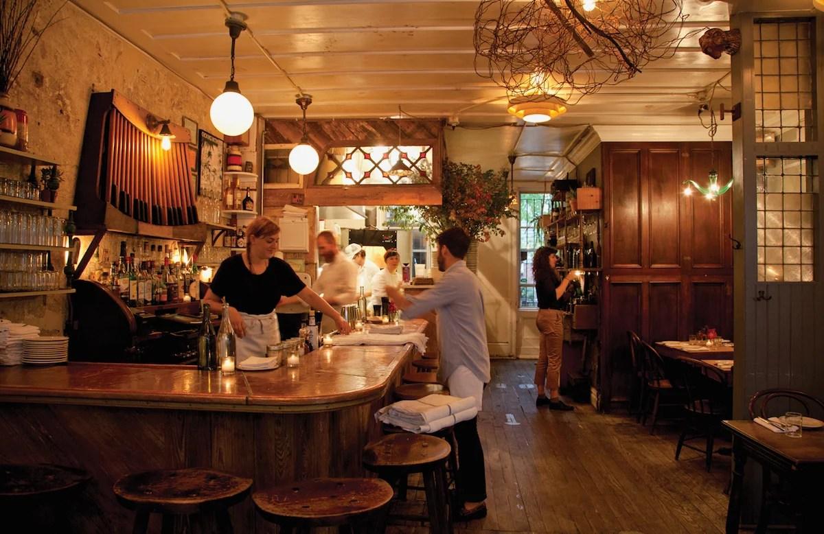 My 6 Favorite Brooklyn Restaurants A Cup Of Jo
