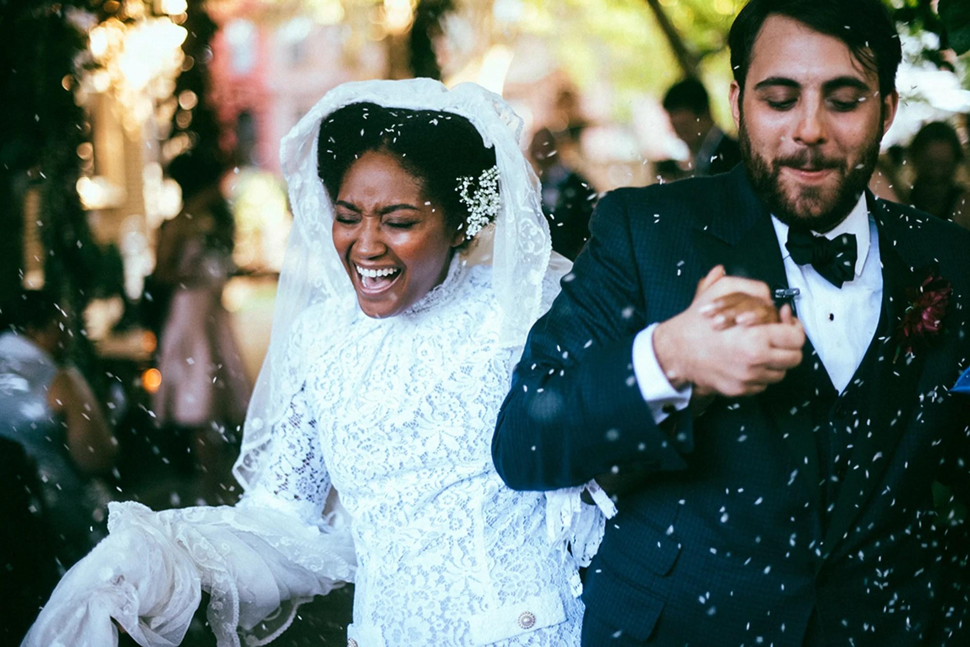 Fall Wedding Months