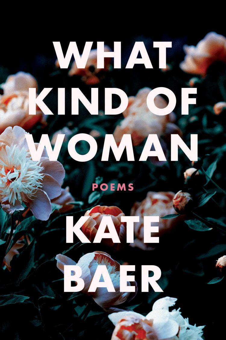 Kate Baer