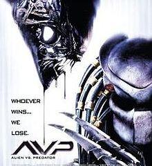 AVP-poster
