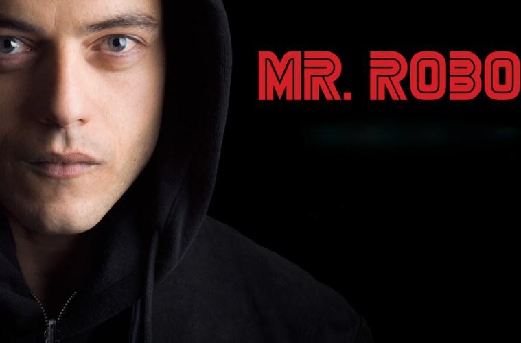 Mr. Robot season 3 hero