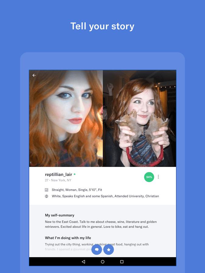 beste dating apps 2017