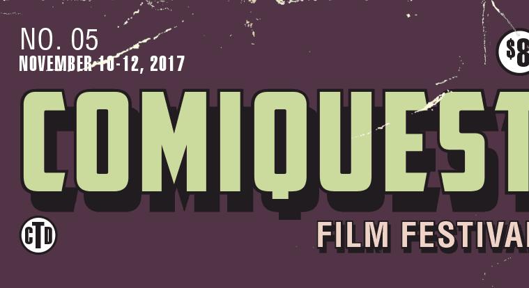 ComiQuest Film Fest 2017