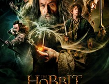 The-Hobbit-The Desolation-of-Smaug-poster
