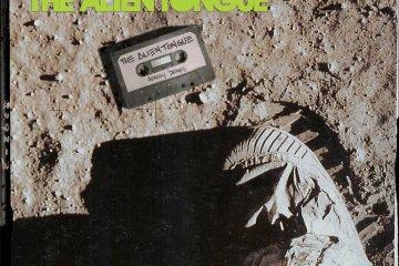 The Alien Tongue album