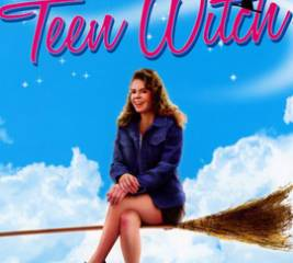 Teen Witch poster
