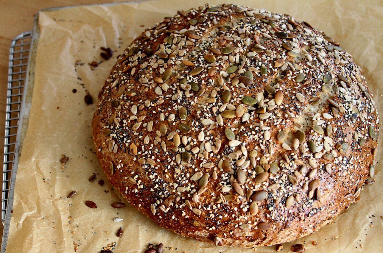 Fresh Bread Recipe Fresh Yeast