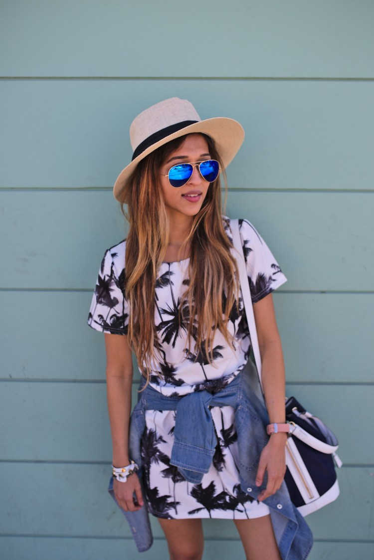 cuppajyo_sanfrancisco_fashion_lifestyle_blogger-santacruz-dreaminn-jdvhotels-staycation-weekend-getaway-beach-boardwalk-molly-bracken-palms-print-dress-11