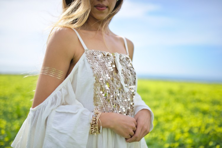 cuppajyo_sanfrancisco_fashion_lifestyle_blogger-santacruz-wildflower-fields-bohochic-bohemian-offtheshoulder-dress-8
