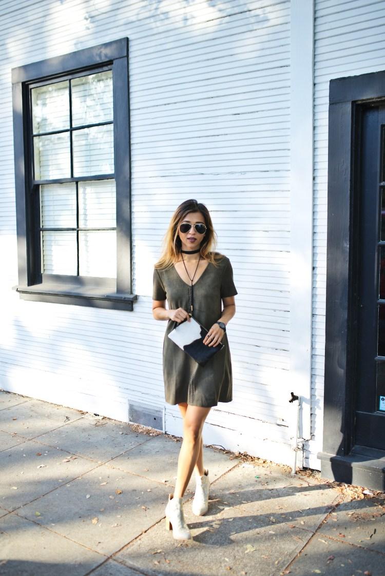 cuppajyo_sanfrancisco_bayarea_fashion_travel_lifestyleblogger_blackswanclothing_streetstyle_fallfashion_suededress_ljcdesigns_calfhairbooties_extrafinefootwear_7
