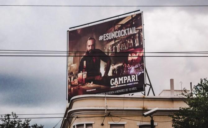 5 apertifs argentina campari billboard mendoza south america beverages