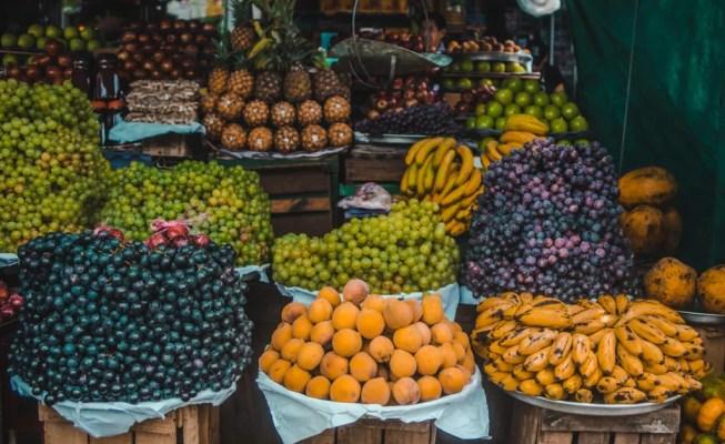 Mercado Central potosi things to do bolivia