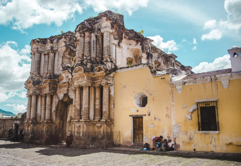antigua guatemala best places to learn spanish central america latin america spanish schools prices private lessons language school