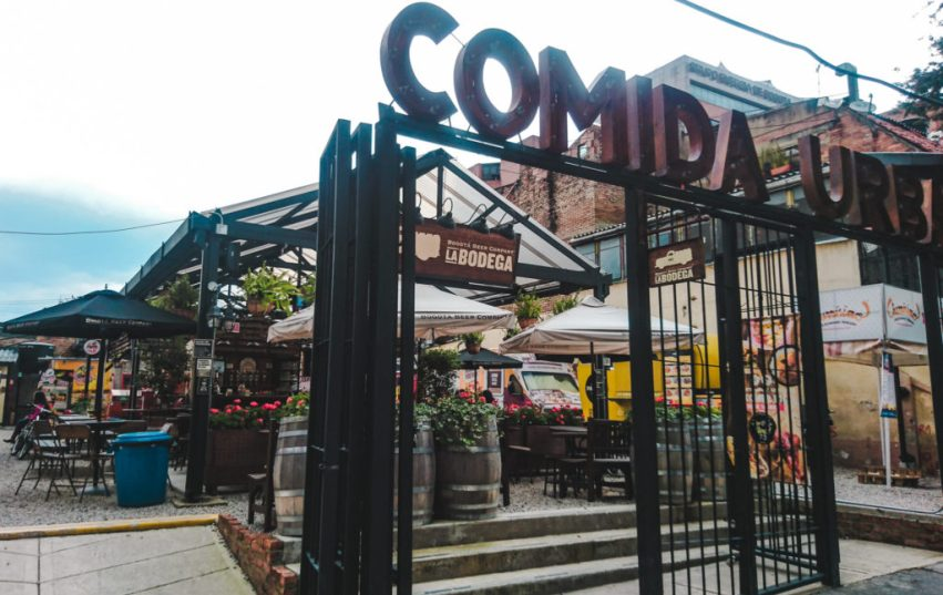 Guide beer in Colombia: Colombian beer brands marketing and positioning