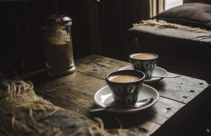 Best cafés in Antigua | Guatejava | coffee shops Guatemala | Latin America travel guides by Cuppa to Copa Travels