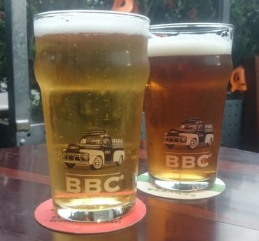 BBC craft beer colombia Septissima Cajica miel