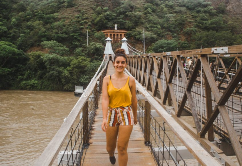 Santa Fe de Antioquia: An easy Medellín day-trip to a characterful Colombian pueblo