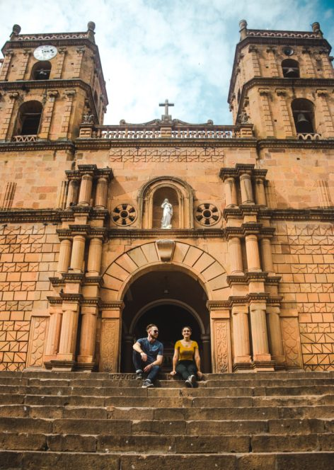 Guane from Barichara Colombia's prettiest pueblo Guide | Barichara Santander the prettiest town in Colombia | Travel tips in South America by Cuppa to Copa Travels