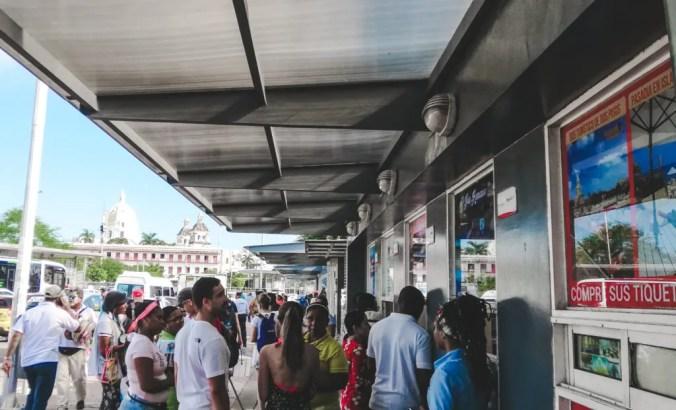 Isla Baru Playa Grande boat trip | Los Rosarios Islands | Cartagena Day Trips | Muralla boat port | Colombia travel guides by Cuppa to Copa Travels