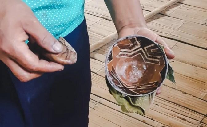 kichwa community wasi rio napo Ecuador indigenous Amazon puerto misahuallí