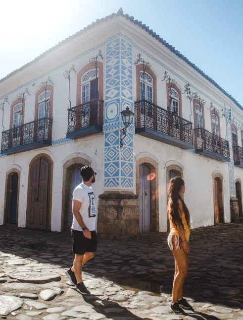 3 months in Brazil Paraty Rio de Janeiro best and worst of Brazil experiences