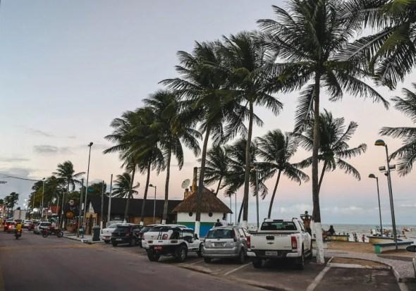 beachfront Maragogi vs Porto de Galinhas Brazil travel guide beach north-east