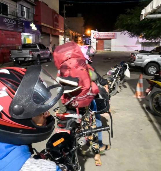 Mototaxi Maragogi taxi ride