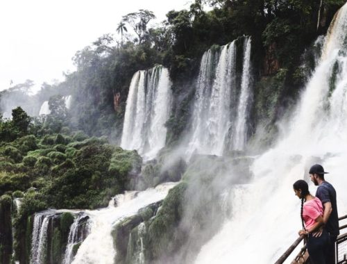 If we only had 2 weeks: South Brazil Itinerary   Iguazu Falls waterfall   Southern Brazil Travel Guide