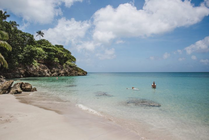 San Andres y providencia islands 2 weeks Colombia itinerary: paradise relaxation tour | Key places to visit in a 2 week trip to Colombia paradise relaxation best beaches caribbean island isla de providencia fresh water bay