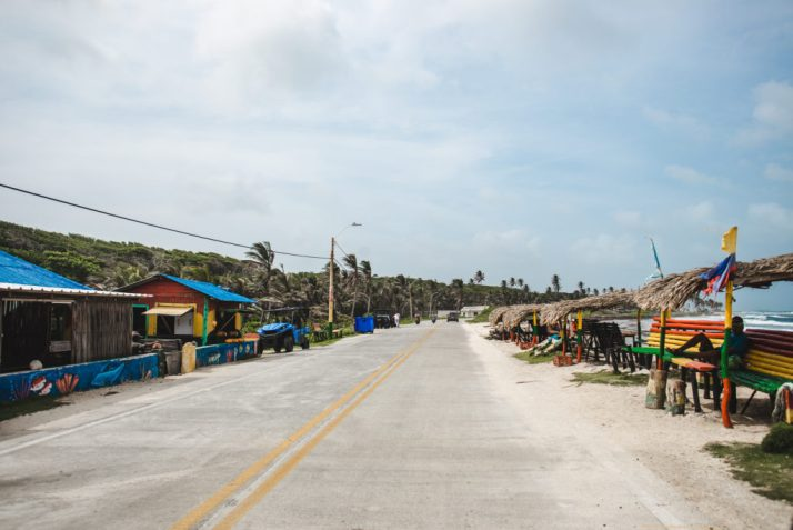 Safety on san andres island colombia travel guide