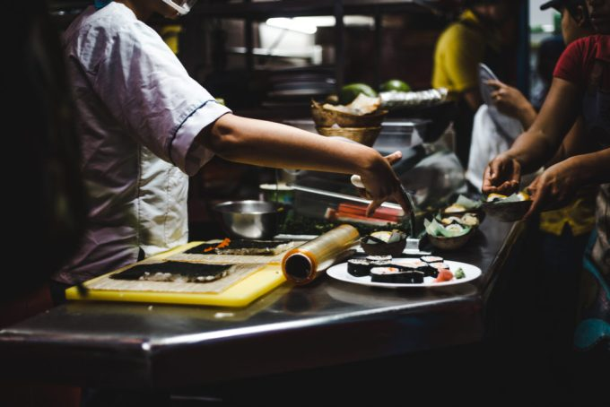 la totuma corrida bogota candelaria restaurants sushi japanese colombia