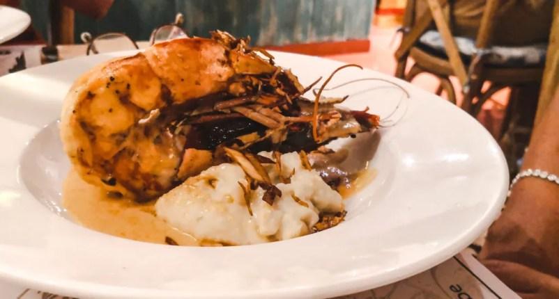 sierpe where to eat best restaurants in cartagena's walled city la cevicheria seafood