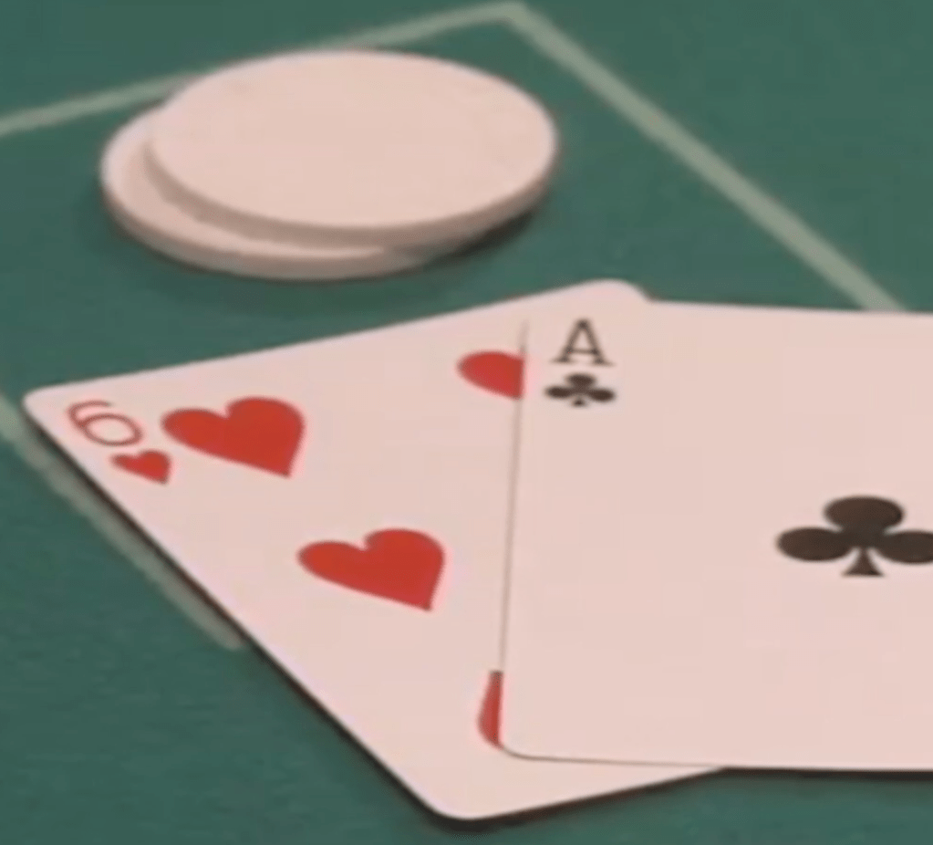 The Business of Blackjack: Insurance and Card Counting 1