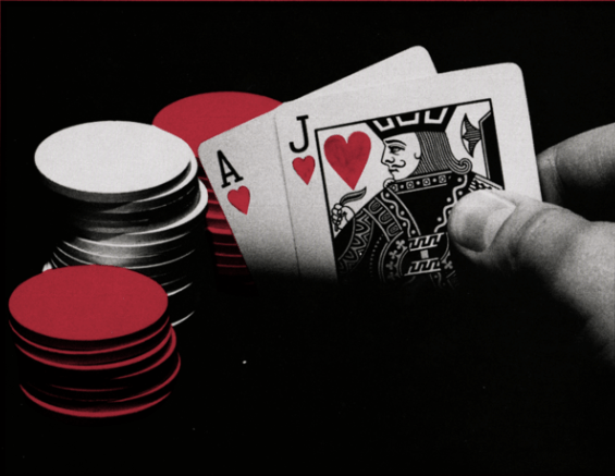 The Business of Blackjack 1