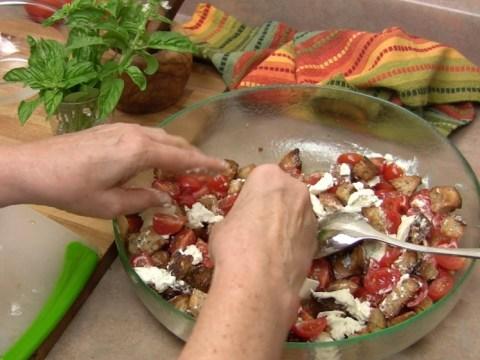 Panzanella Salad 7