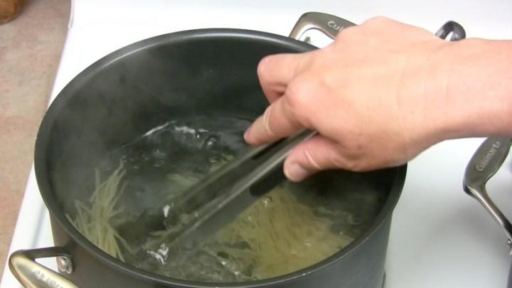 Mouth-Watering Pasta Ortolano 6