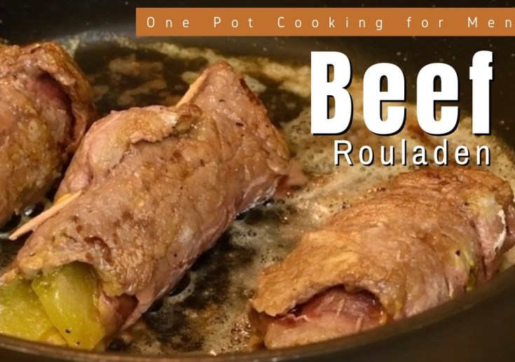 beef rouladen picture