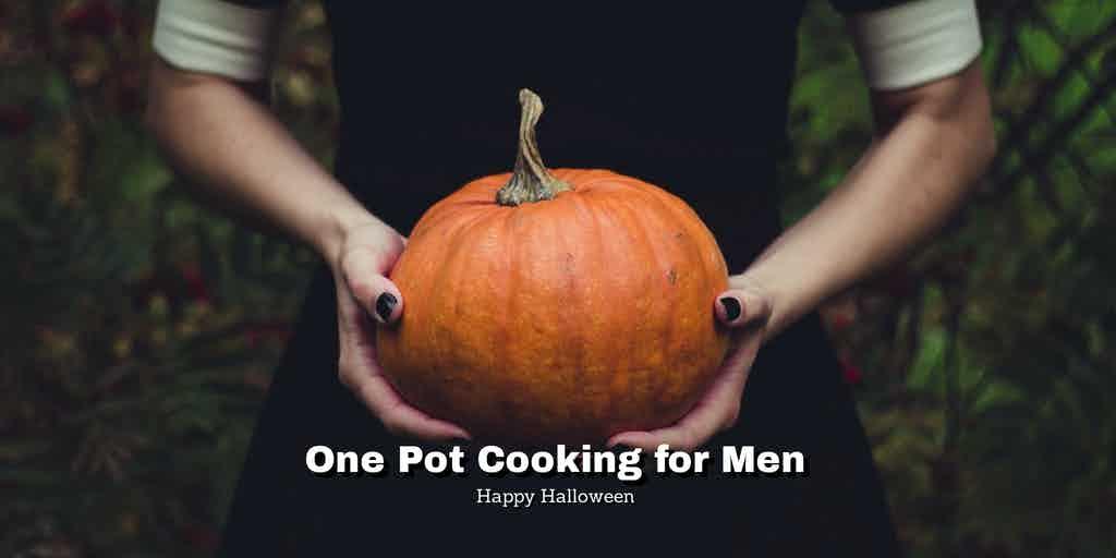 One Pot Halloween