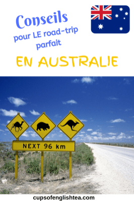 Conseils road-trip