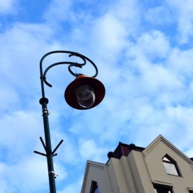 ciel-lampadaire