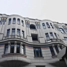Art déco Budapest