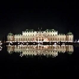 Belvédère, Vienne