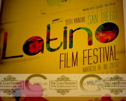 2012 SD Latino Film Festival