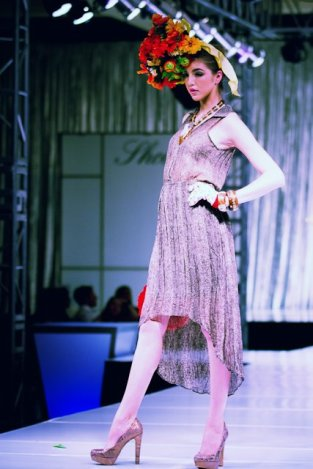 NSW Family Foundation Fashion Show 2012-7