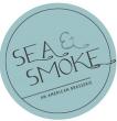 Sea & Smoke Logo