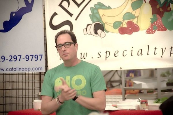 Sam the cooking guy, san diego food and lifestyle, chefs, foodies, recipes