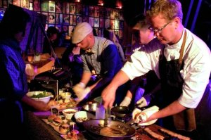 Battle of the Chef Bands, San Diego Life